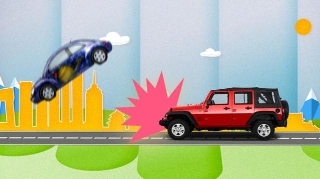 哪些车最可能让你送命?