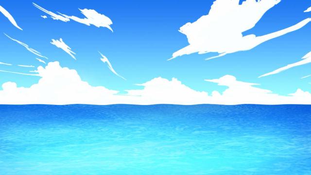 海水为什么又苦又咸?