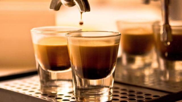 如何在咖啡店里自信优雅的点咖啡~