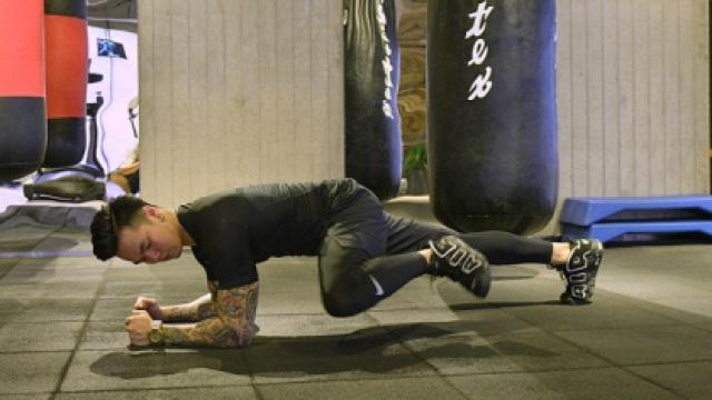 健身教练让你轻松拥有好身材