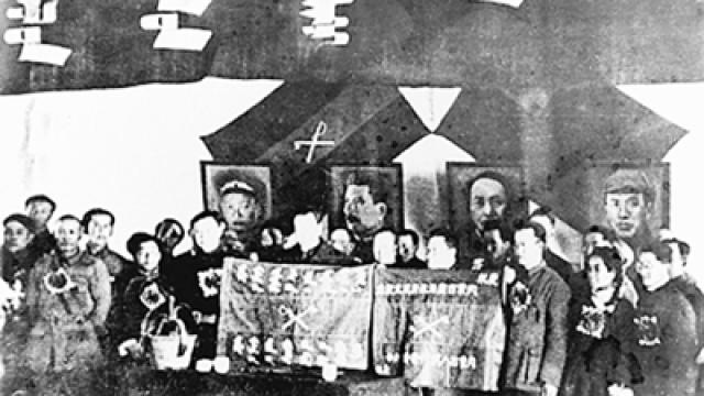 他曾介绍蒋经国加入苏联共产党