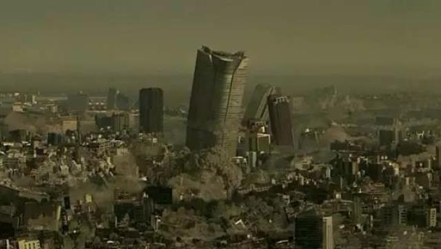 面对地震,这个国家的方法也许有效