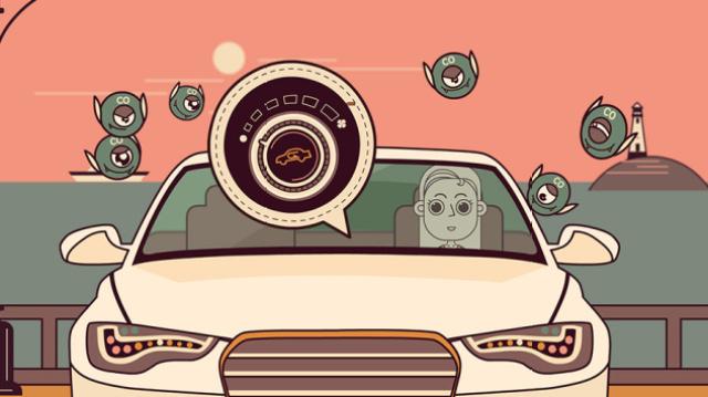 什么情况下,车里开空调会死人?