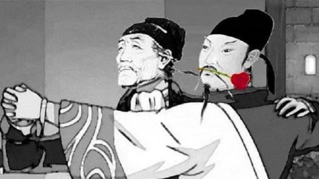 李白和杜甫在洛阳密会三次!