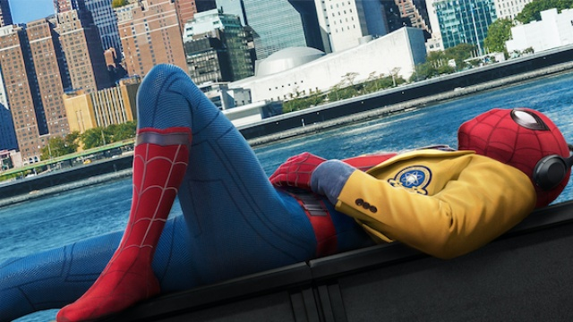 《蜘蛛侠:英雄归来》20个彩蛋解析