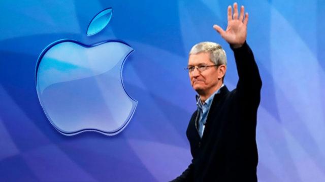 苹果今晚发布,国内买家不买账