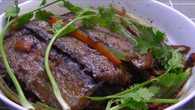 秋季必须吃的3种鱼带鱼最好吃烧法