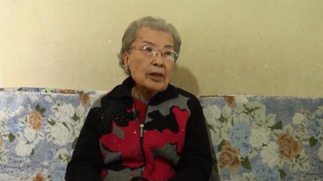 97岁的她,亲历了大半个中国的抗战