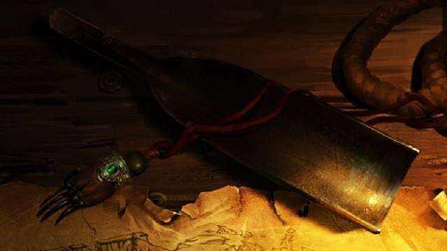 洛阳铲本是农具,为何被用于盗墓?
