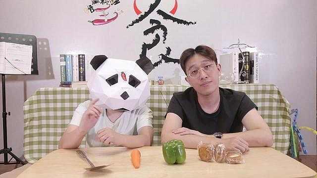 中秋节之炒五仁月饼