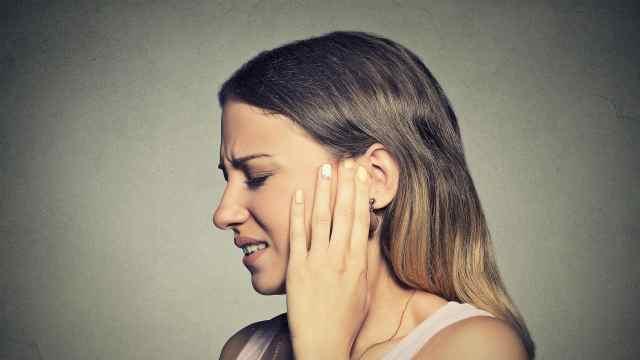 经常耳鸣,是身体给你的信号