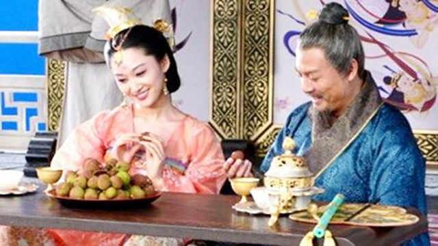 古代保鲜法:新鲜荔枝隔一年还能吃