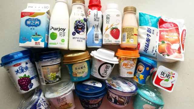 酸奶品种晃瞎眼,我该怎么选