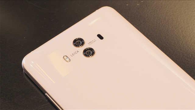 手机双摄像头背后都有哪些不同原理