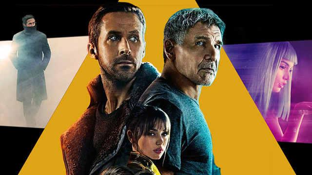 改变世界的科幻电影《银翼杀手》