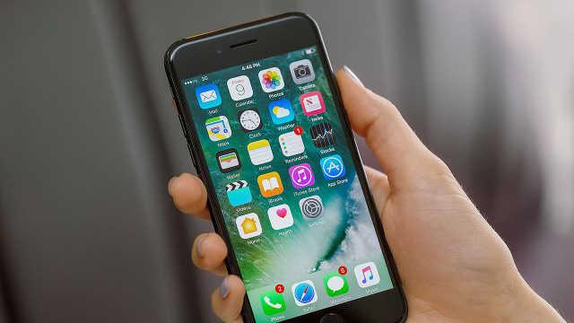 苹果手机快速有效的清理内存空间!