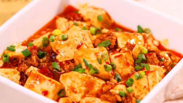 四川人最爱的下饭菜!没有之一!