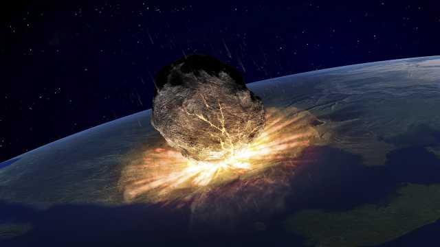 毁灭恐龙的那颗小行星去哪了?