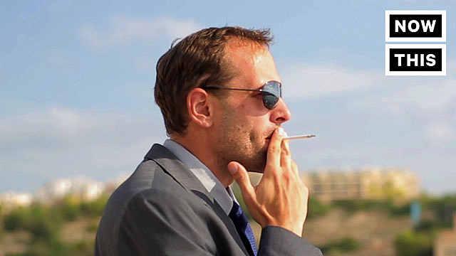 这家公司给不抽烟员工额外带薪假