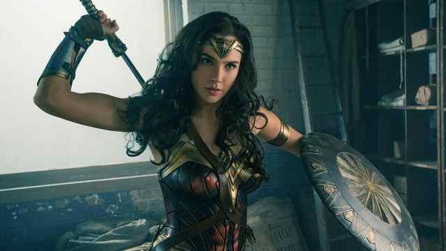 DC电影你必须知道神奇女侠的背景!