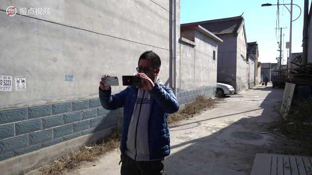 坚果Pro 2对比iPhone X视频防抖