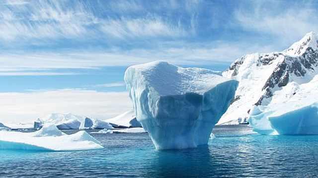 南极世界:科考队员的生活是怎样