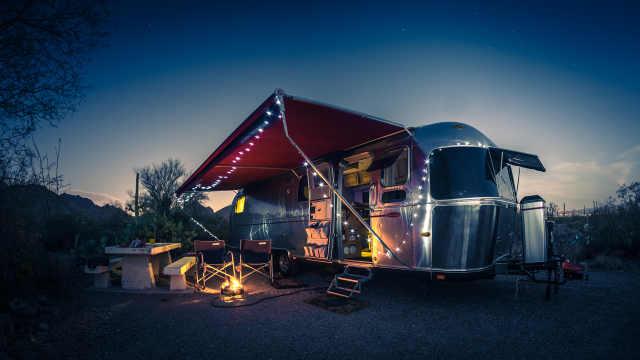 澳洲旅行住营地是什么样的体验?