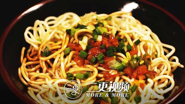武汉最好吃的热干面,获大赛冠军