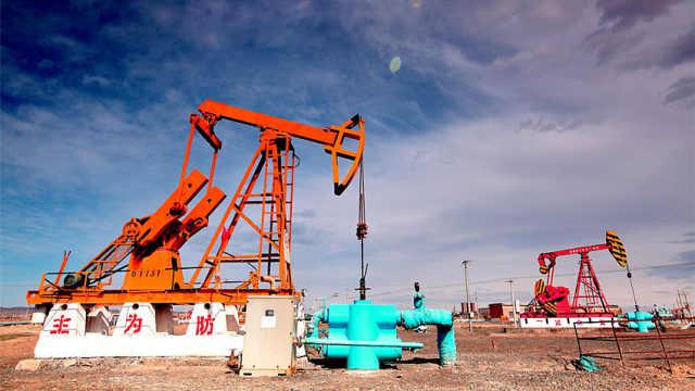 中国发现新的石油城市,储量庞大