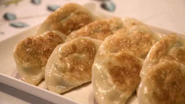 好吃不如这家东方饺子