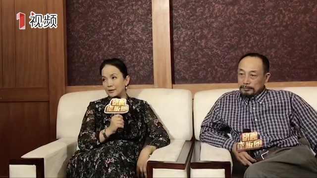 吕丽萍孙海英成都飙戏《独自温暖》