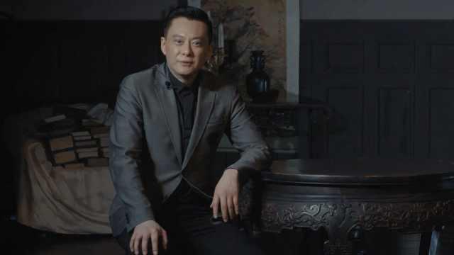 曹颖神秘老公原来是北京人艺的戏霸