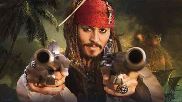 海盗其实是由几个大家族控制的?