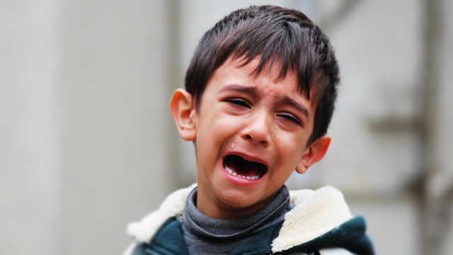 孩子犯错之后怎么教育才更好?