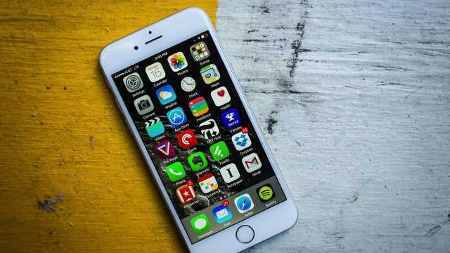 苹果的这个功能,最少值1000块!