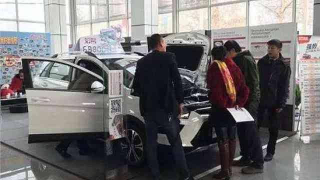什么时候买车最划算?