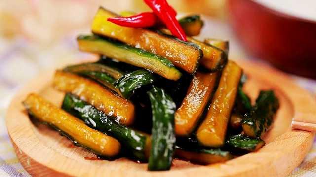 """中国的""""酱菜之宝""""居然是它"""