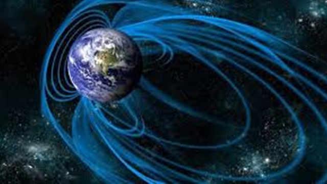 磁北极变成磁南极,地球会毁灭吗?