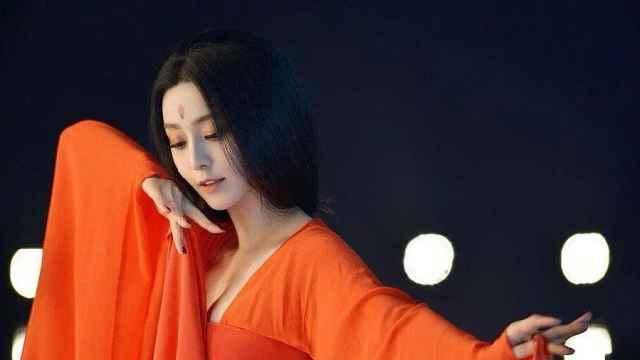 杨贵妃没有死而是去了日本?