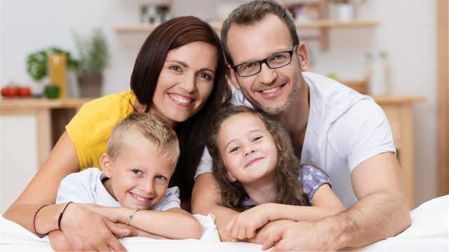 为什么欧美女人结婚后会改丈夫姓?