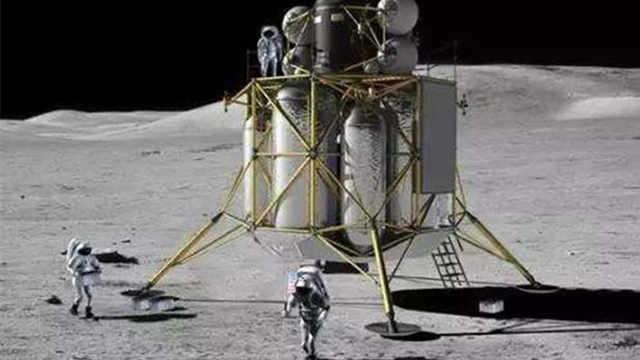 月球上资源全运回地球够用多少年?