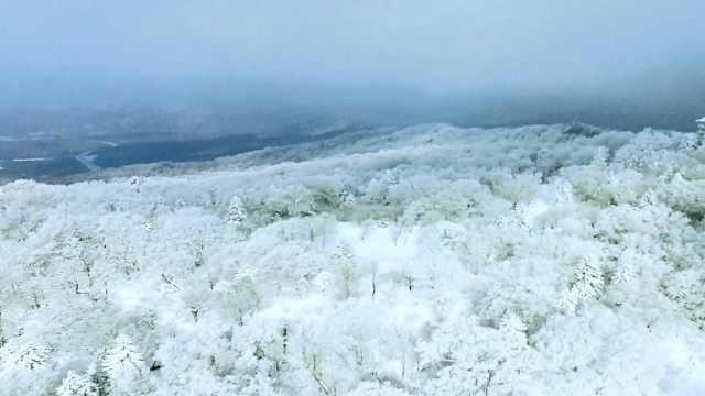 黑龙江省冬季十大主题之冰雪景观