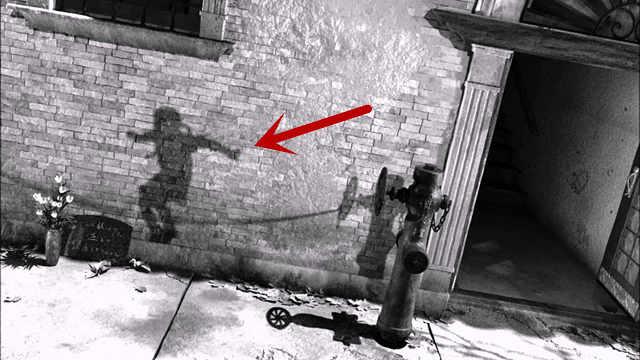 原子弹爆炸人会瞬间灰烬只留影子?