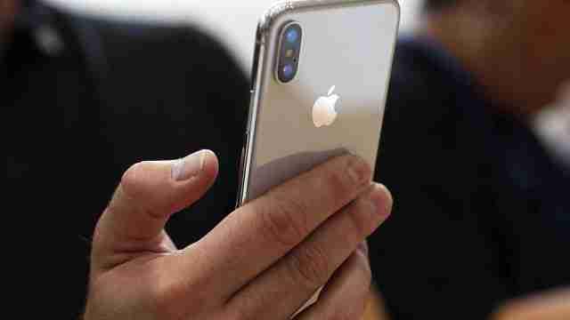 廉价版iPhone X价格提前曝光