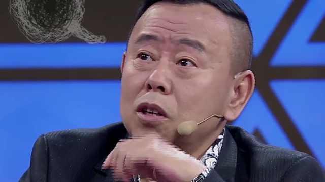 潘长江被女儿实力嫌弃!