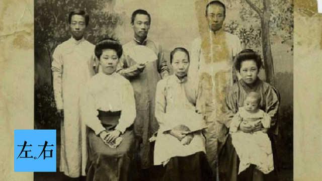 民国名人为什么爱娶日本妻子?