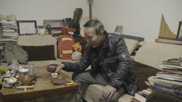 重庆退休老头讲述他与下江人的故事