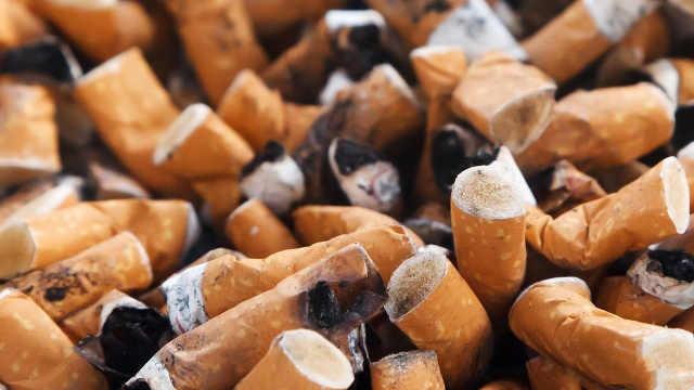 为什么香烟无法禁止生产?
