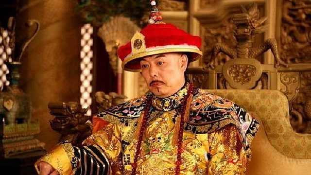 清朝乾隆皇帝竟然也是盗墓贼?
