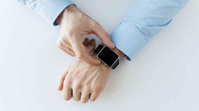 苹果成世界最大手表制造商之一